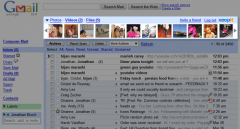 Xoopit for Gmail Screenshot