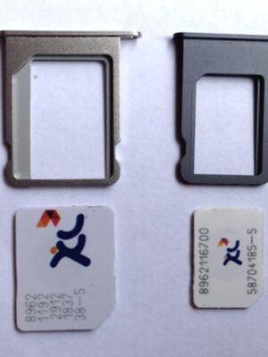 micro-SIM dan nano-SIM